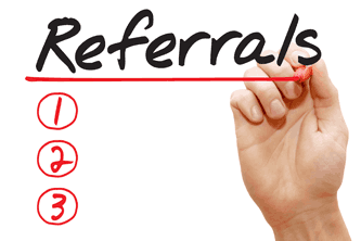 Refractive Surgery Marketing Referrals