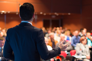 Refractive Surgery Marketing Speaker